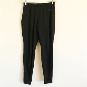 Patagonia R1 black Regulator pants Medium warm